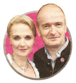 Claudia Gugger-Bessinger, Günther Bessinger